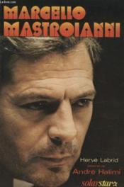 Marcello Mastroianni - Couverture - Format classique