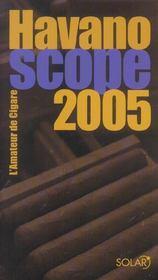 Havanoscope 2005 - Intérieur - Format classique