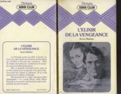 L'Elixir De La Vendeance - Couverture - Format classique