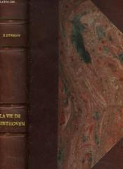 La Vie De Beethoven - Couverture - Format classique