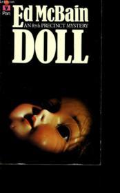 Doll. - Couverture - Format classique