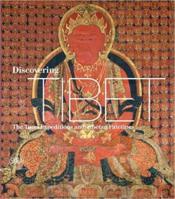 Discovering tibet - Couverture - Format classique