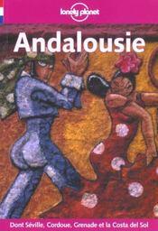 Andalousie ; 2e Edition - Intérieur - Format classique