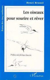 Les Oiseaux Pour Sourire Et Rever - Intérieur - Format classique