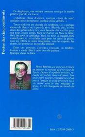 Les Oiseaux Pour Sourire Et Rever - 4ème de couverture - Format classique
