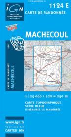 Machecoul - Couverture - Format classique
