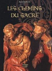 Coffret l'art sacré en savoie t.1 et églises de savoie t.2 - Couverture - Format classique