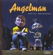 Angelman - Intérieur - Format classique