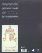 Les Orfevres D'Orleans - 4ème de couverture - Format classique