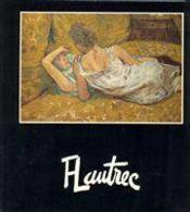 Toulouse lautrec 1987 - Couverture - Format classique