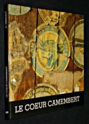 Coeur Camembert - Couverture - Format classique