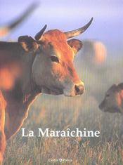 La maraichine - Intérieur - Format classique