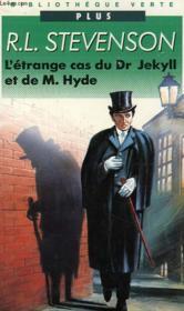 L'Etrange cas du Dr Jekyll et de M. Hyde - Couverture - Format classique