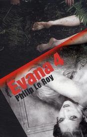 Evana 4 - Couverture - Format classique