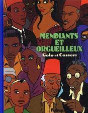 Mendiants et orgueilleux - Couverture - Format classique