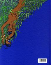 Mendiants et orgueilleux - 4ème de couverture - Format classique
