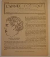 Gaston Bonheur. - Couverture - Format classique