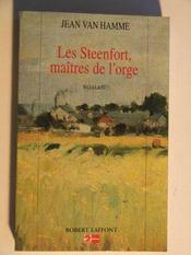 Les Steenfort, Les Maitres De L'Orge - Intérieur - Format classique