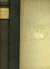Mythologie Generale - Couverture - Format classique