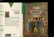 Mon Ami Frederic - Couverture - Format classique