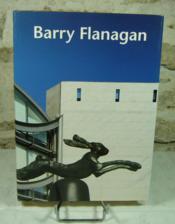 Barry Flanagan. Sculpture et dessin. Sculpture an drawing. - Couverture - Format classique