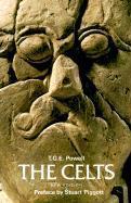 The celts (paperback) - Couverture - Format classique