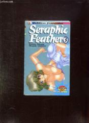 Seraphic Feather T.3 - Couverture - Format classique
