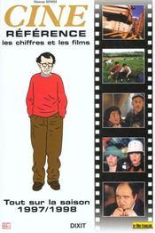 Cine Reference - Les Chiffres Et Les Films - Intérieur - Format classique