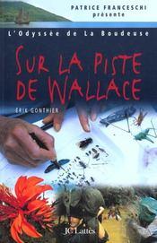 Sur La Piste De Wallace. Philippines - Intérieur - Format classique