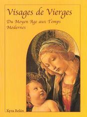 Les Madones Du Moyen Age A L'Art Moderne - Intérieur - Format classique