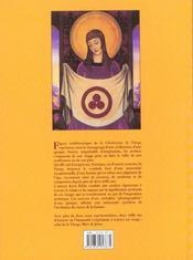 Les Madones Du Moyen Age A L'Art Moderne - 4ème de couverture - Format classique