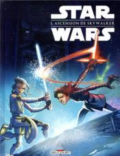 Star Wars ; l'ascension de Skywalker - Couverture - Format classique