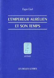 Empereur aurelien et son temps (l') - Intérieur - Format classique