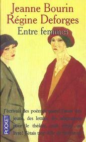 Entre Femmes - Intérieur - Format classique