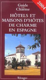 Hotels et maisons d'hotes de charme en espagne - Intérieur - Format classique