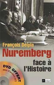 Nuremberg face à l'histoire - Intérieur - Format classique