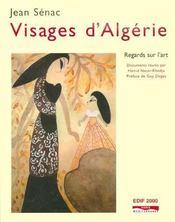 Visages d algerie - Intérieur - Format classique