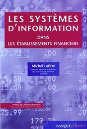 Systeme d'information - Intérieur - Format classique