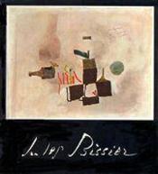 Jules Bissier 1989 - Couverture - Format classique