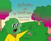 Sylvain et la forêt secrète - Couverture - Format classique