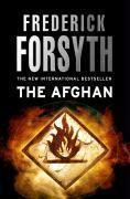 The Afghan - Couverture - Format classique