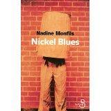Nickel blues - Couverture - Format classique