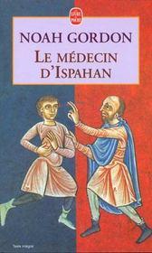 Le medecin d'Ispahan - Intérieur - Format classique