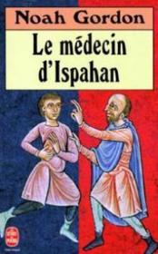 Le medecin d'Ispahan - Couverture - Format classique