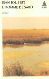 L'homme de sable babel 468 - Intérieur - Format classique