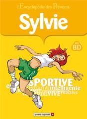 L'encyclopédie des prénoms t.10 ; Sylvie - Couverture - Format classique