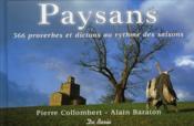 Paysans - Couverture - Format classique