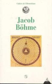 Jacob Bohme - Couverture - Format classique