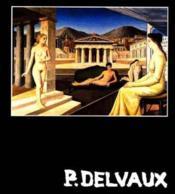 Delvaux 1987 - Couverture - Format classique