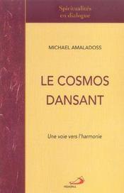 Cosmos Dansant (Le) - Intérieur - Format classique